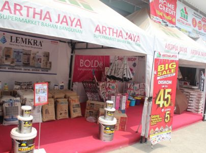 Artha Jaya Big Sale 05 s/d 16 Oktober 2018